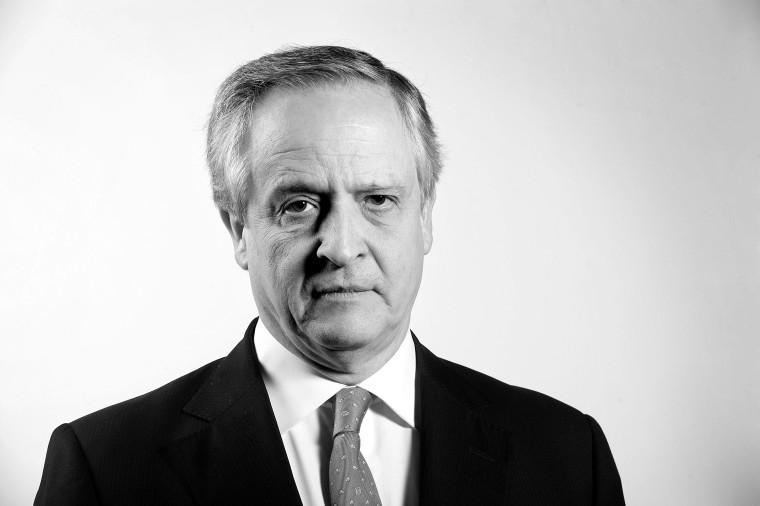 Entrevista Fernando Ulrich