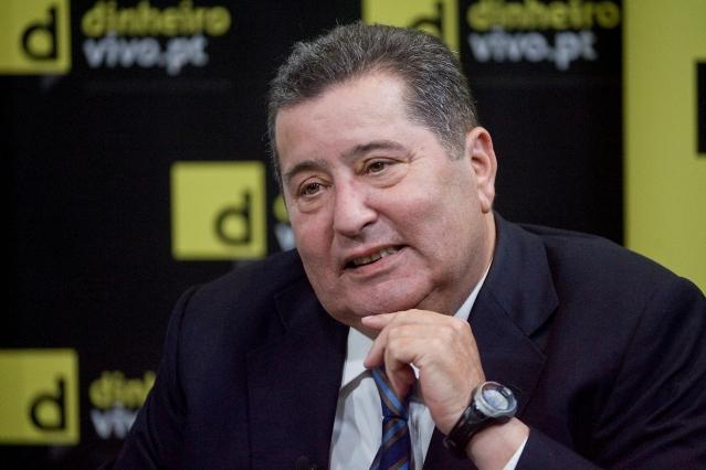 Entrevista Joaquim Ferreira do Amaral
