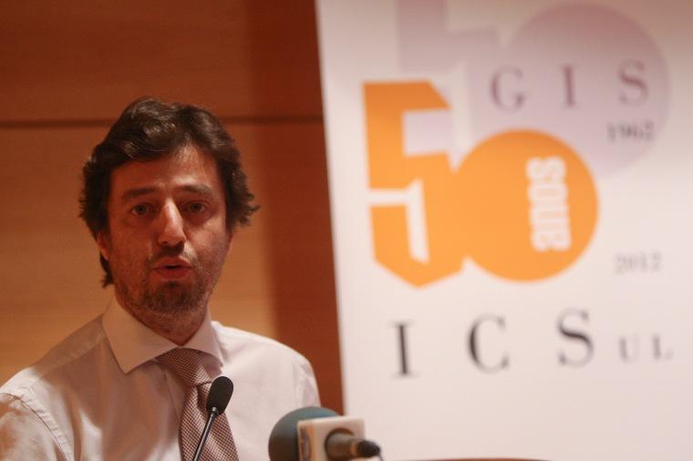Lisboa: Miguel Poiares Maduro em conferência sobre o Desenvolvimento Regional