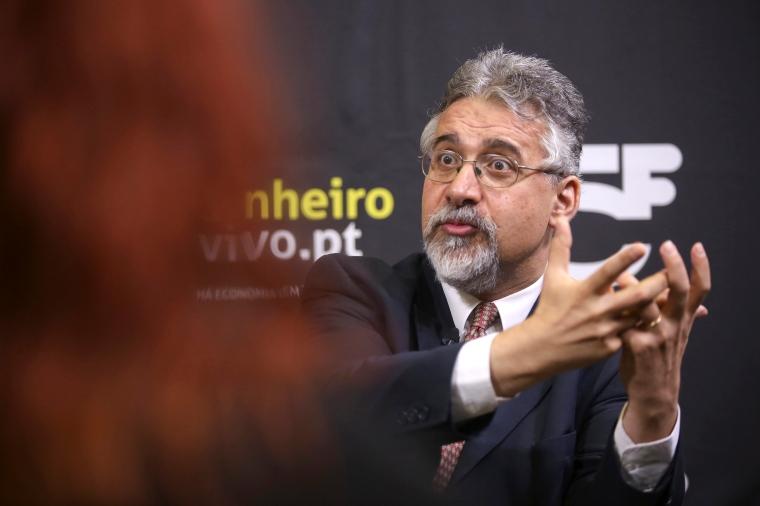 Entrevista João César das Neves
