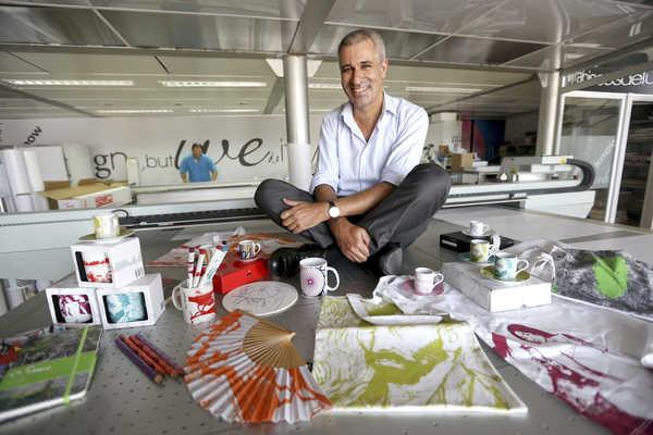 Luís Pilar - Presidente da Art Wear