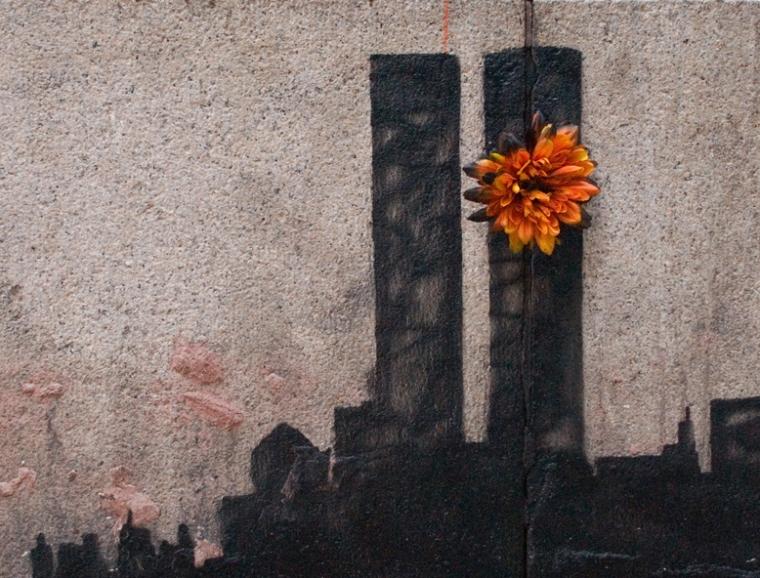 Banksy NY 2