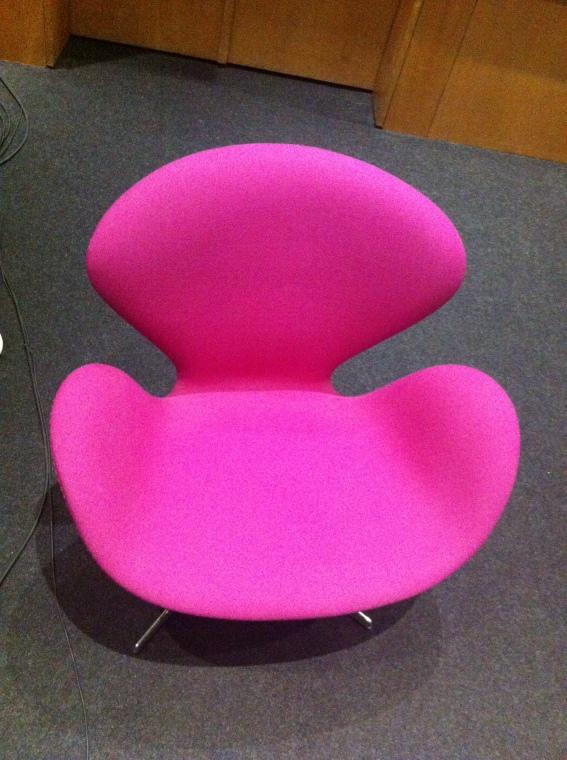 CadeiraSwan