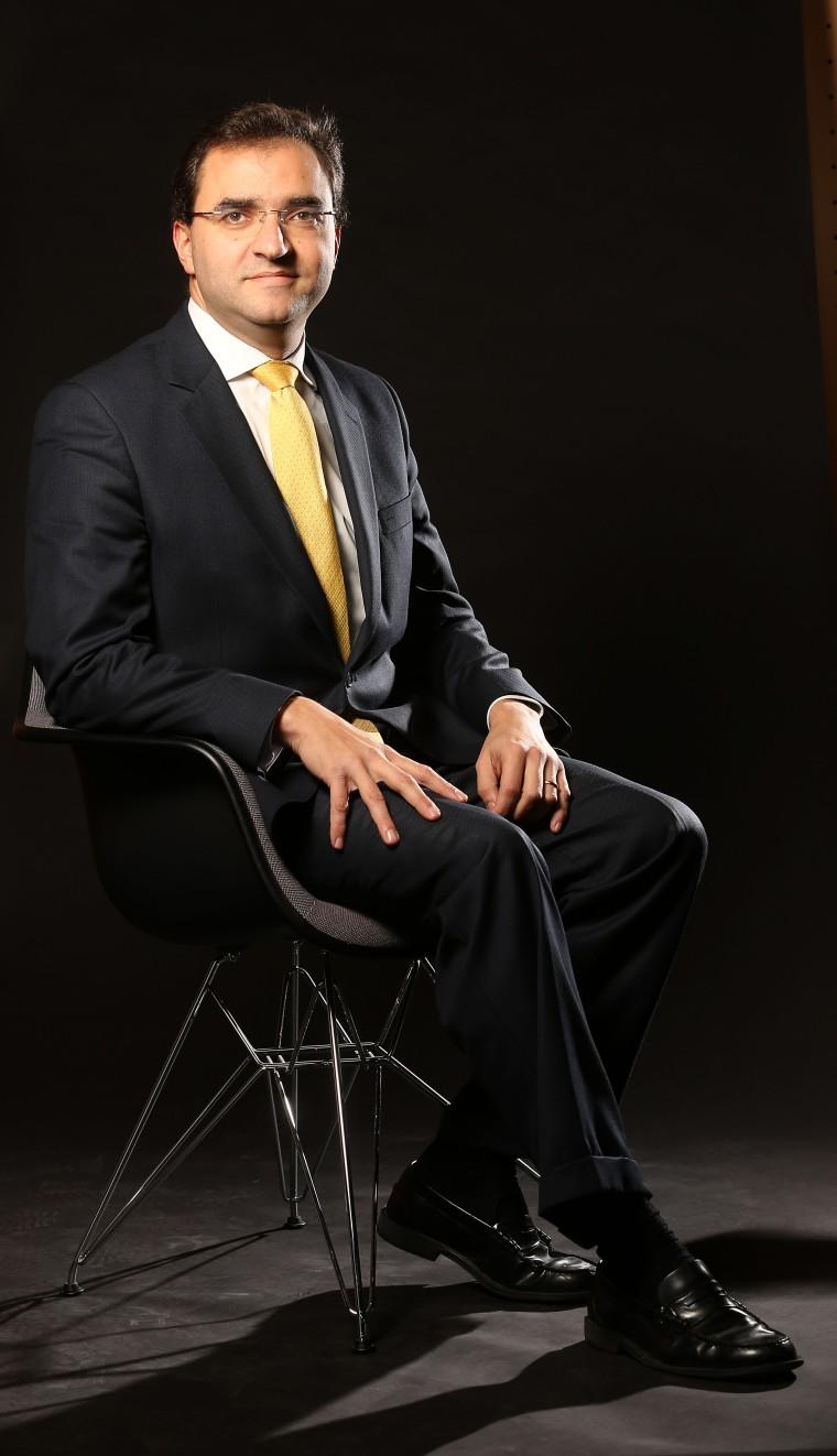 Entrevista - João Gaspar da Silva
