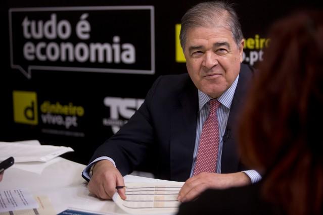 Entrevista - Carlos Rodrigues