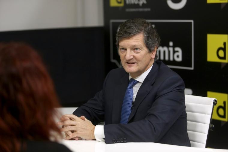 Entrevista - António Castro Henriques
