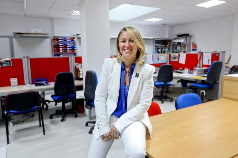 Entrevista - Andreia Falcão