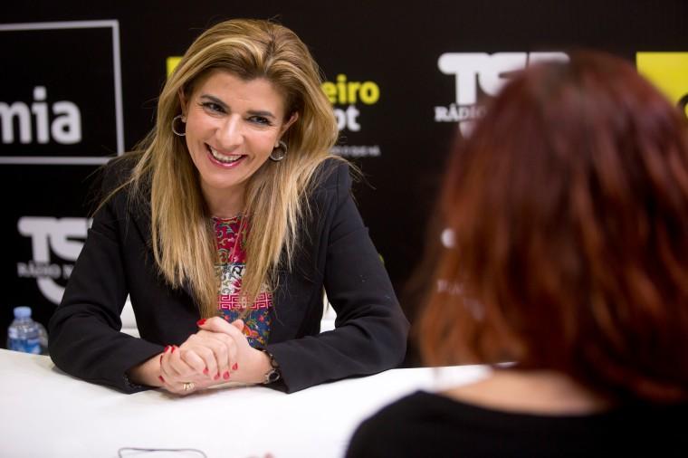 Entrevista - Beatriz Rubio