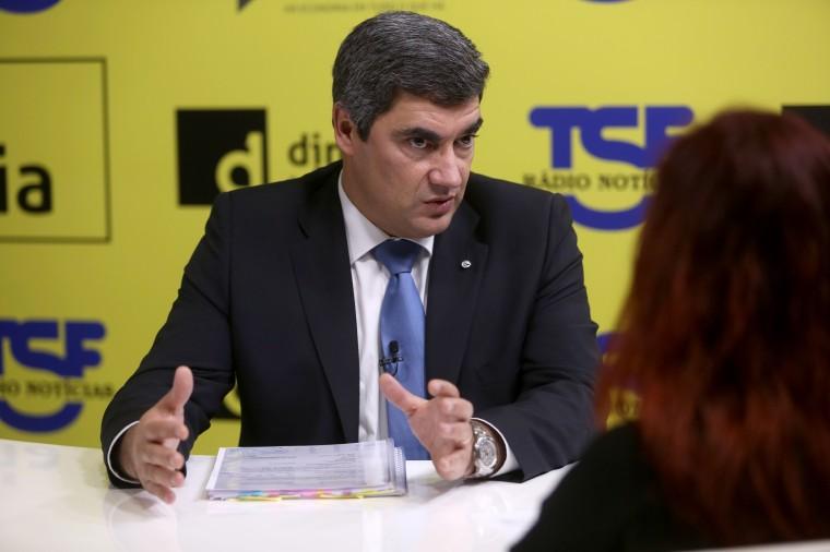 Entrevista - José Sardinha