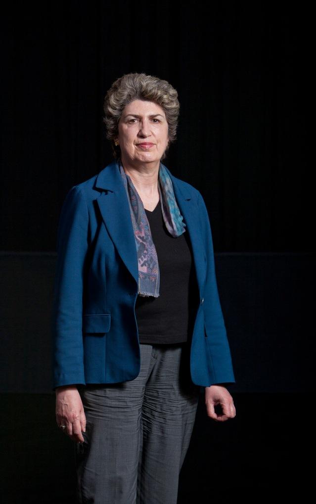 Maria João Rodrigues - Conselheira para a União Europeia