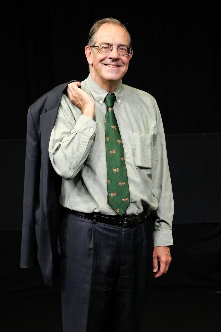 Jorge Braga Macedo