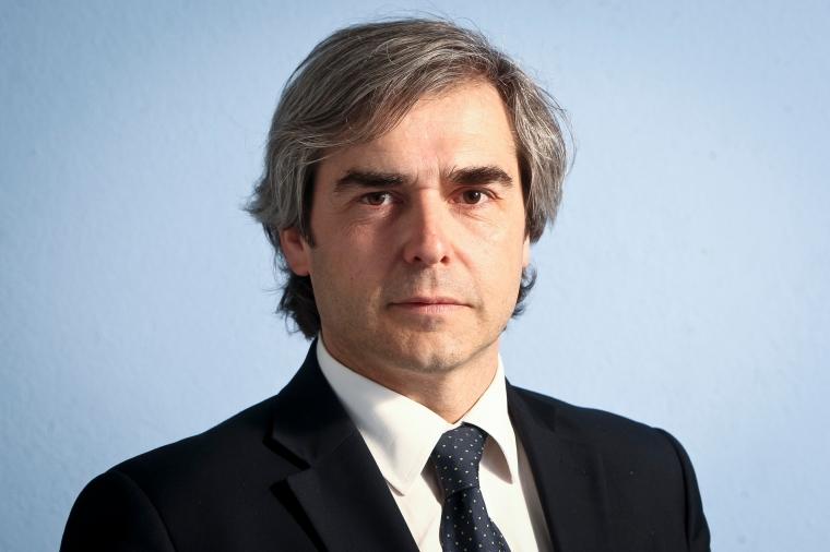 Entrevista com Nuno Melo eurodeputado do CDS PP