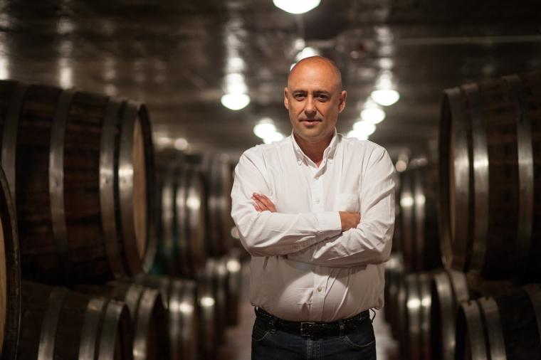 Visita à fábrica Mendes Gonçalves, que detém a marca Paladin, na Golegã.